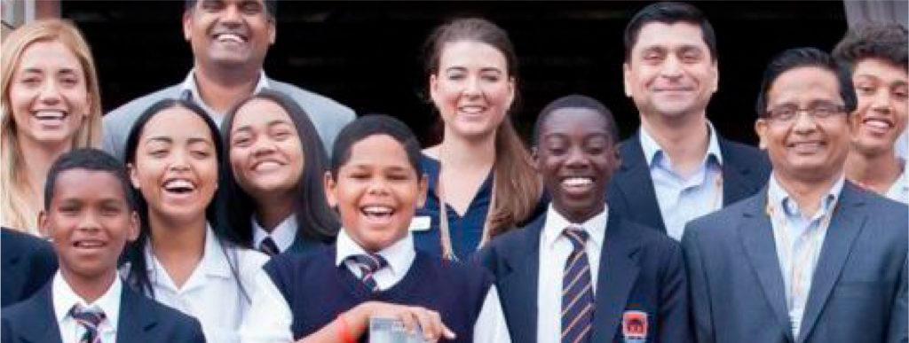 Branded School Ties