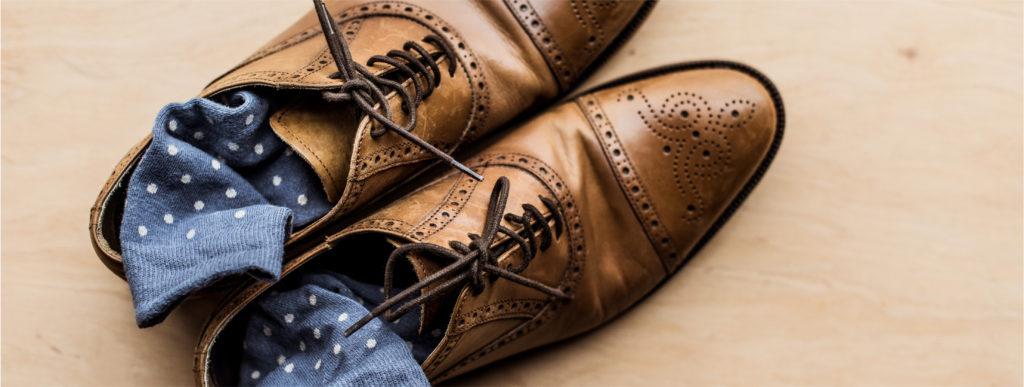 Corporate Socks