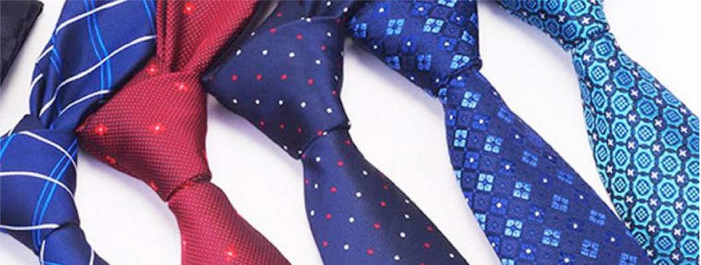 Matric Tie