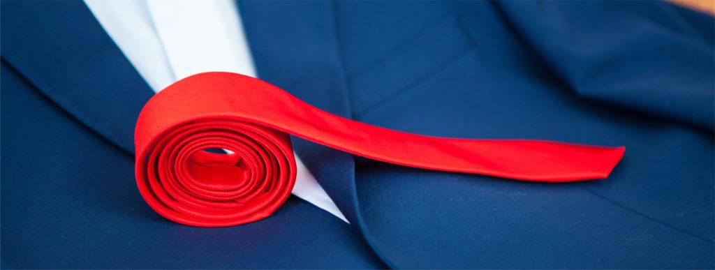 Tie Manufacturer