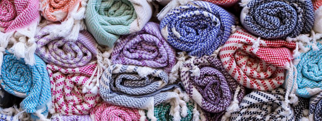 Branded Blankets