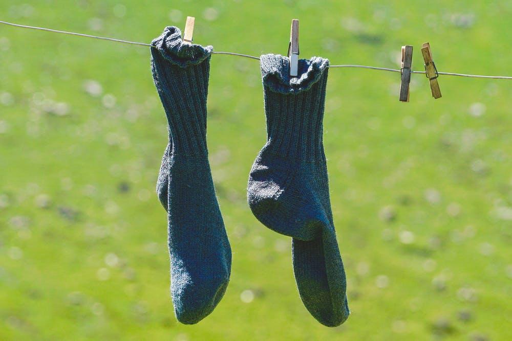 Vinuchi schools socks